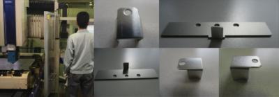 アルミ精密板金加工(高精度・高品質の薄板精密板金)