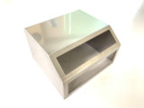 半導体製造装置用ステンレスボックス